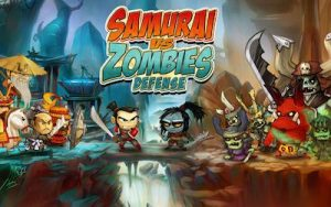 Trucchi Samurai vs Zombies Defense