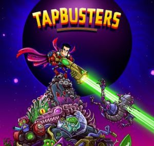 Trucchi Tap Busters Galaxy Heroes