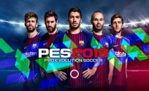 Trucchi PES 2018 PRO EVOLUTION SOCCER