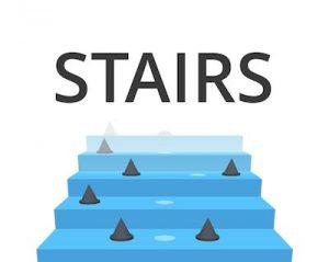 Trucchi Stairs, diamanti senza più limite!