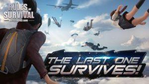 Trucchi per il gioco Survivor Royale