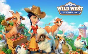 Trucchi Wild West New Frontier