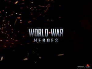 Trucchi World War Heroes per tutti i dispositivi!