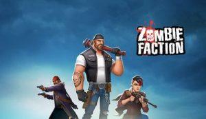 Trucchi Zombie Faction Survival War