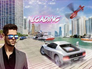 Trucchi Detective Driver Miami Files
