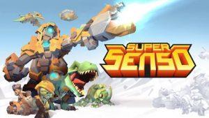 Trucchi Super Senso gratis iOS/Android!