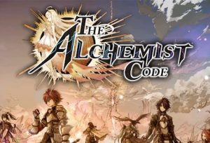 Trucchi THE ALCHEMIST CODE