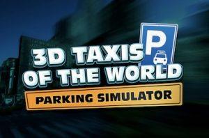 Trucchi Taxi Cab Driving Simulator