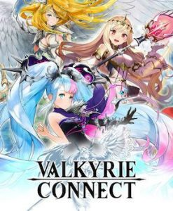 Trucchi VALKYRIE CONNECT