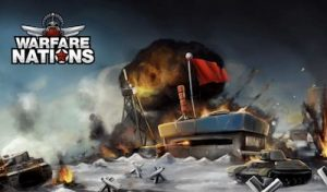Trucchi Warfare Nations gratis