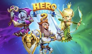 Trucchi Hero Academy 2 per iOS/Android!