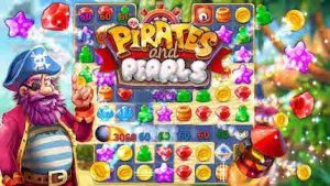Trucchi Pirates & Pearls gratis