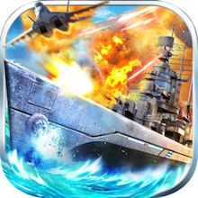 Trucchi Conquer Pacific New Battleship