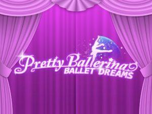 Trucchi Danzatrice ballerina carina