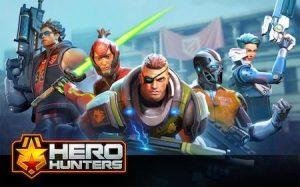Trucchi Hero Hunters gratuiti per iOS/Android