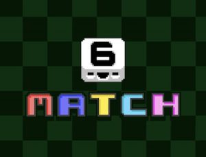Trucchi Six Match gratuiti – iOS/Android!