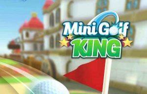 Trucchi Mini Golf King – iOS/Android!