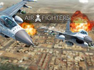 Trucchi AirFighters – Combat Flight Simulator