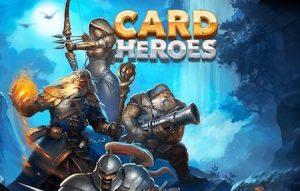 Trucchi Card Heroes gratuiti (iOS e Android)