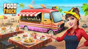 Trucchi Food Truck Chef gratis