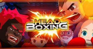 Trucchi per Head Boxing – IPA e APK!