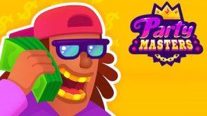 Trucchi Partymasters sempre aggiornati