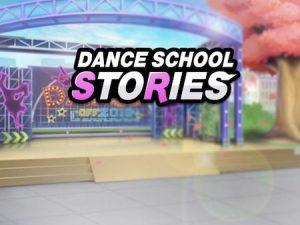 Trucchi Storie della scuola di danza