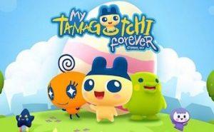 Trucchi My Tamagotchi Forever