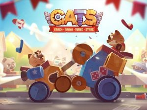 Guida trucchi CATS Crash Arena Turbo Stars