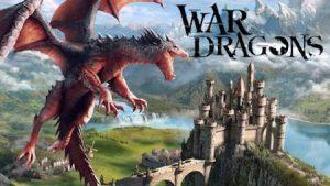 Come avere i trucchi War Dragons [AGGIORNATI]