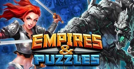how to play empires and puzzles