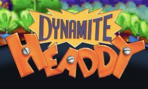 Trucchi Dynamite Headdy Classic