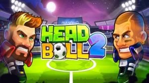Trucchi Head Ball 2 per iOS e Android!