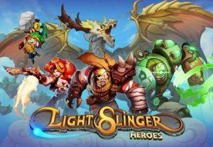 Trucchi LightSlinger Heroes gratuiti