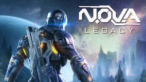 Trucchi NOVA Legacy gratuiti