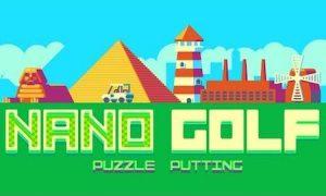 Trucchi Nano Golf Puzzle Putting