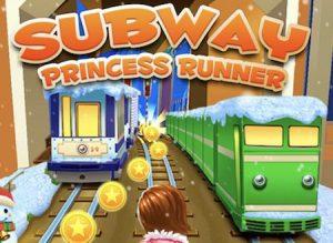 Trucchi Subway Princess Runner