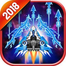 Trucchi Galaxy Attack Space Shooter