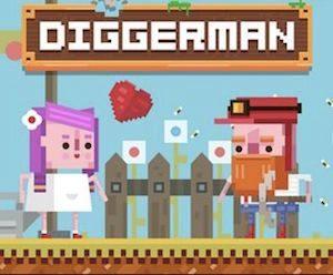Trucchi Diggerman gratuiti per iOS e Android!