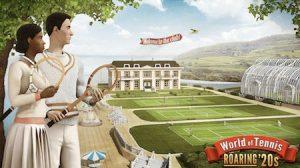 Trucchi World of Tennis Roaring 20s