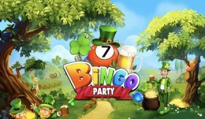 Trucchi Bingo Party per smartphone e tablet!