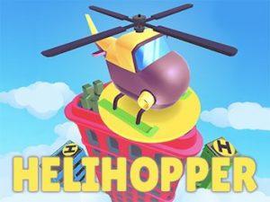 Trucchi HeliHopper (sono pienamente gratuiti)
