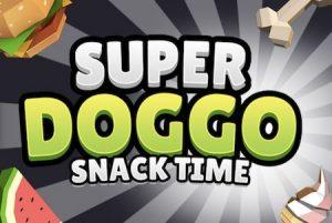 Trucchi Super Doggo Snack Time