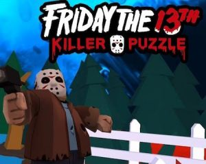 Trucchi Friday the 13th Killer Puzzle