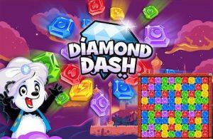 Trucchi Diamond Dash, gratuiti per iOS/Android!