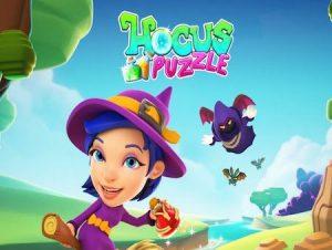Trucchi Hocus Puzzle – gratuiti per sempre!