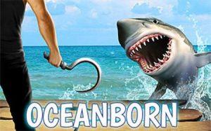 Trucchi Oceanborn Survival on Raft