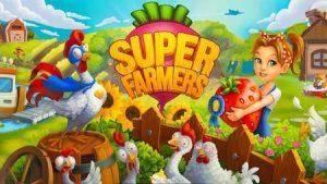 Trucchi Superfarmers gratuiti per iOS e Android!