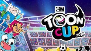 Trucchi Toon Cup 2018 gratuiti