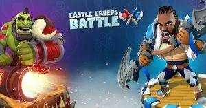 Trucchi Castle Creeps Battle gratuiti